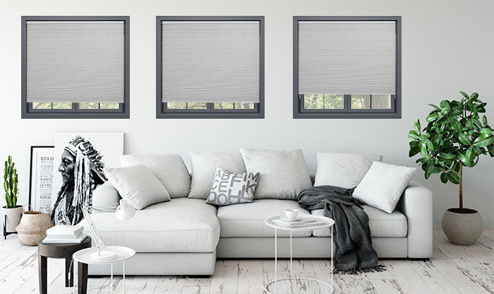 Accent Cellular Shades