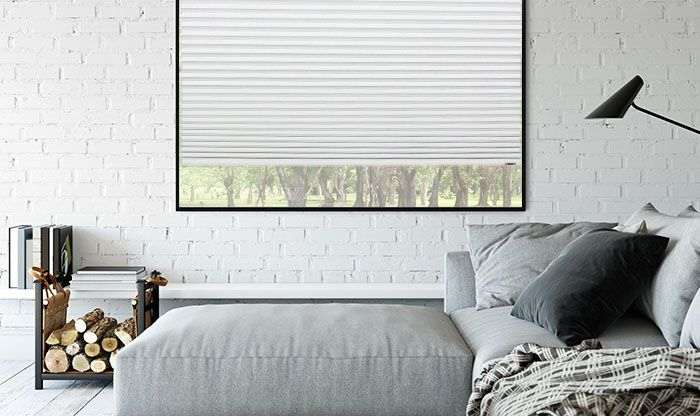 Bali DiamondCell Cellular Shades